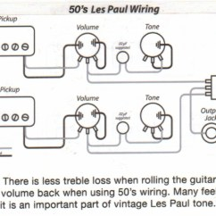 Gibson Les Paul 50 S Wiring Diagram Kubota Bx2200 Starter Rig-talk • View Topic - Let's Discuss: Volume Pots