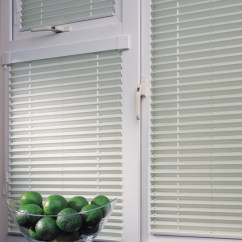 Kitchen Window Curtains Wood Table Perfect Fit Blinds Scunthorpe | Louvolite ...