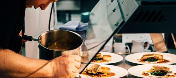 Alta cucina - Corso Professionale Chef