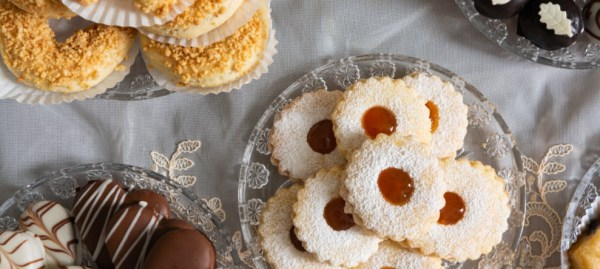 Corso professionale di Pasticceria Gluten & Lactose Free