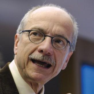 Antonio Cianciullo, giornalista di Repubblica