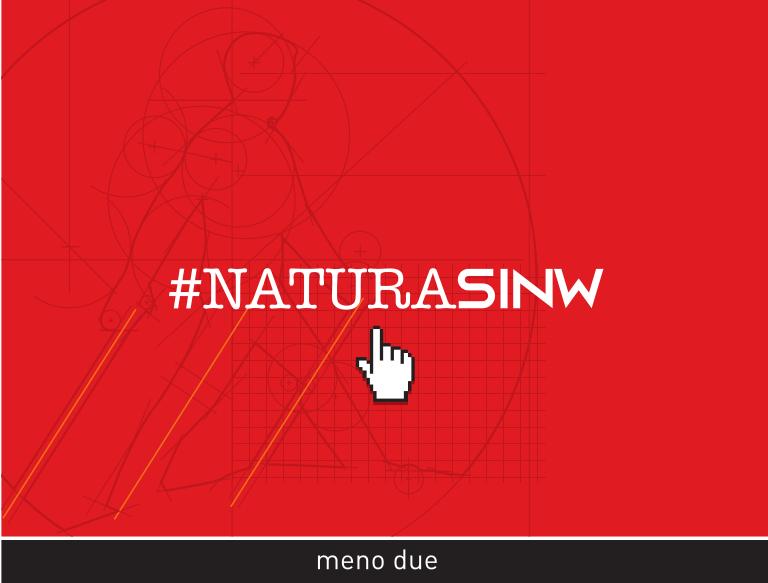 #NATURASINW