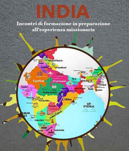 formazione india
