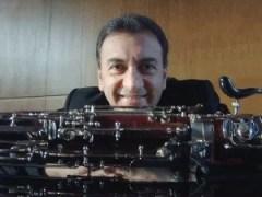 Francesco Bossone Fagotto