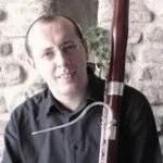 Giuseppe Ciabocchi-masterclass fagotto