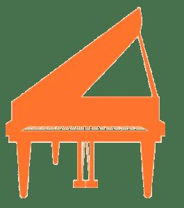 lezioni di musica: pianoforte