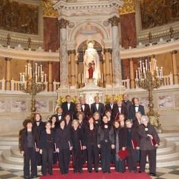 concerto corale: coro ARS NOVA