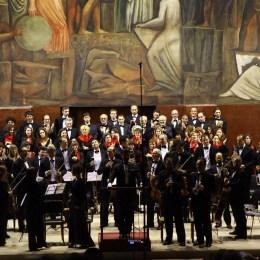 Coro F. M. Saraceni