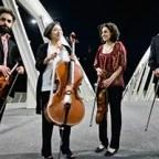 17 marzo – Quartetto Sincronie Eventi passati Accademia Musicale Praeneste
