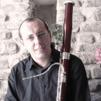 Giuseppe Ciabocchi-fagotto fagotto Accademia Musicale Praeneste