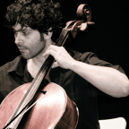 Patrizio Serino violoncello Master passati Accademia Musicale Praeneste