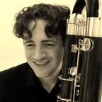 Alessandro Battaglini controfagotto fagotto Accademia Musicale Praeneste