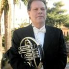 Stefano Aprile Corno corno francese old Accademia Musicale Praeneste