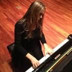Masterclass Pianistica Annuale pianoforte old Accademia Musicale Praeneste