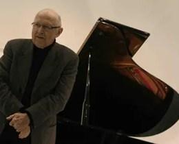 Piero Rattalino: seminari sulla storia dell'interpretazione pianistica