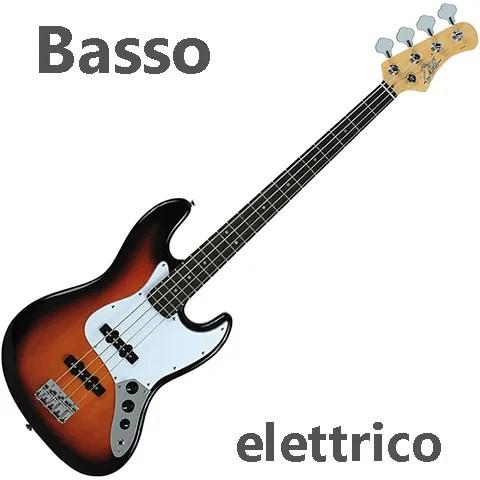 basso-elettrico
