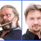 Flauto Traverso Masterclass flauto old Accademia Musicale Praeneste