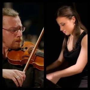 violino e pianoforte