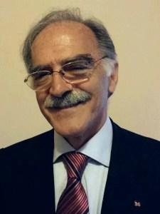 Fausto Di Cesare pianoforte