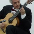 Marcos Vinicius docenti di chitarra Accademia Musicale Praeneste
