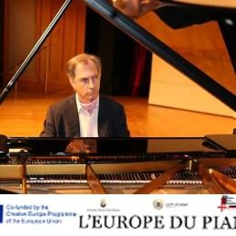 Mario Panciroli pianoforte
