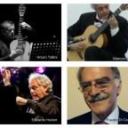 Concerto esame saggi Accademia Musicale Praeneste