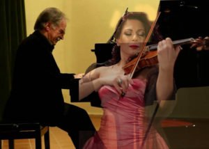 concerto inaugurale: fausto e anyla