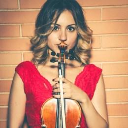 Concerto premio Dinu Lipatti - Angela Turchetta