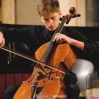 6 dic – Figli d'arte: concerto per violoncello e pianoforte Concerti 2019-2020 Accademia Musicale Praeneste