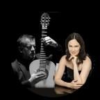 25 ott – Aranjuez, concerto per chitarra e pianoforte Concerti 2019-2020 Accademia Musicale Praeneste