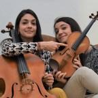 8 nov – pizz'n'zip per grandi e piccini Concerti 2019-2020 Accademia Musicale Praeneste