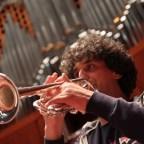 Ermanno Ottaviani – Perfezionamento Tromba Maestri di Alto Perfezionamento Accademia Musicale Praeneste
