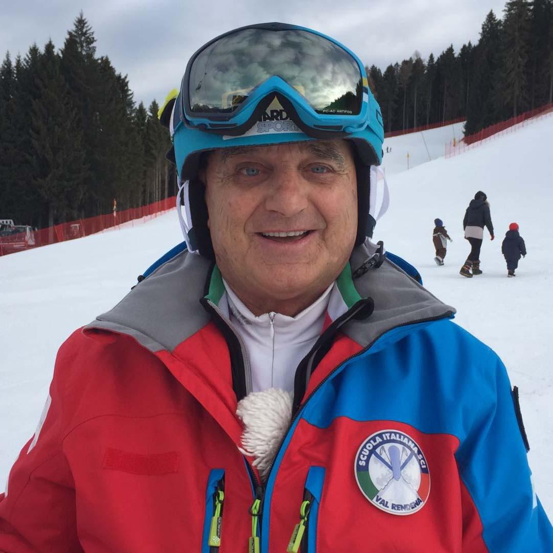 Giancarlo Trentini