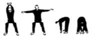 Taoisti esercizio 10