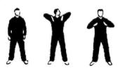 Taoisti esercizio 5