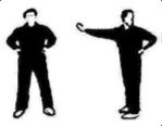 Taoisti esercizio 8