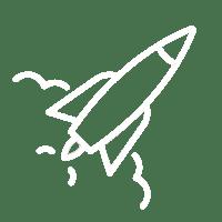 Logo Missile Trasparante