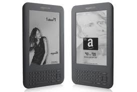 Win an Amazon Kindle