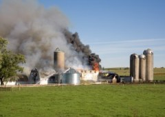 Farm Fire Safety