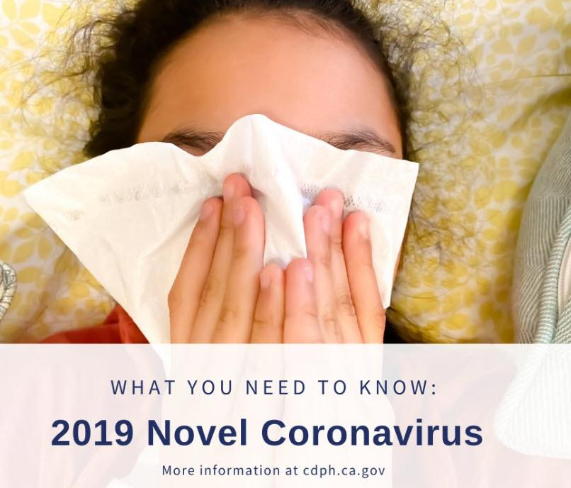 Coronavirus and Cold/Flu Season Information - Sacramento City ...