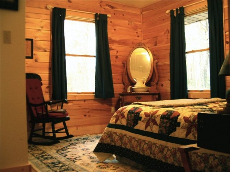 Log Home Builders PoconosLehigh Valley Log Home Builders