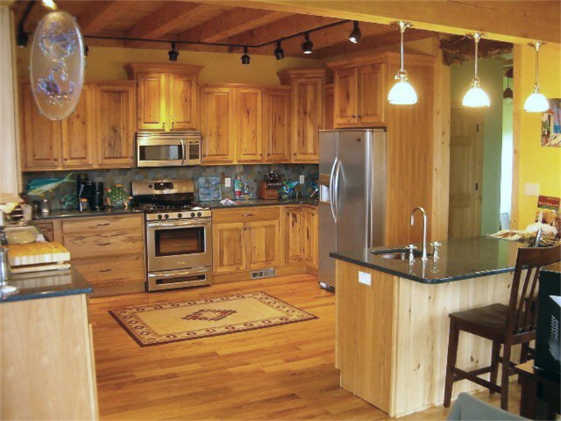 kitchen builder remodels before and after kitchens custom poconos pennsylvania lehigh county