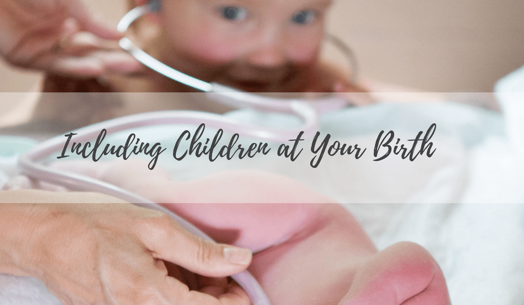 What you need to know about having children at your birth