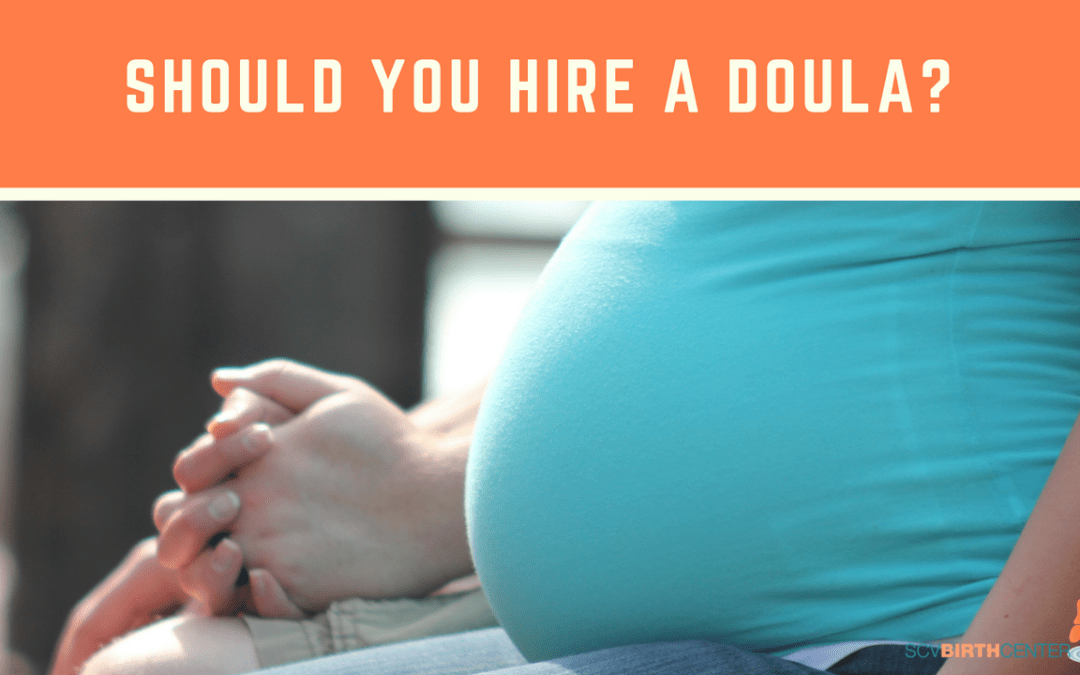 How do I know if I want a doula at my birth?