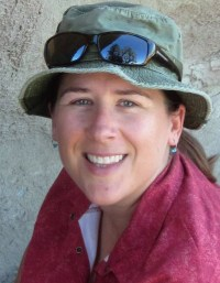 """Ann C. Stansell, author of """"Memorialization and Memory of Southern California's St. Francis Dam Disaster of 1928"""""""