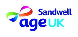 Age UK Sandwell Logo