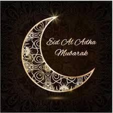 Eid staying safe
