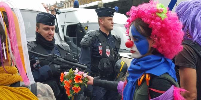 Paris 2015 kann die Welt ändern