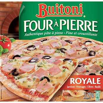 Buitoni-PIZZA