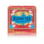 KUSMI TEA THE DU MATIN N°24 20 sachets